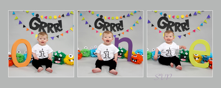 I am One, 1st Birthday Wooden Letters,
