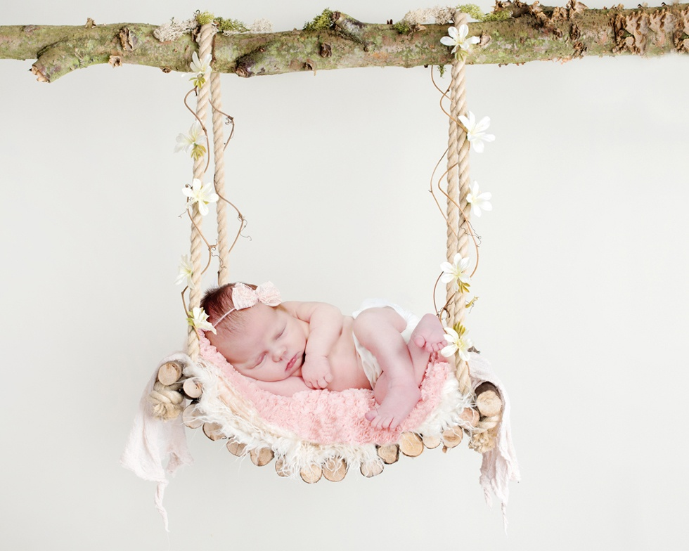 Newborn baby girl, newborn baby photographer
