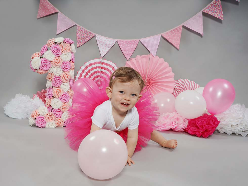 1st Birthday, One year old, baby photographer, baby photos