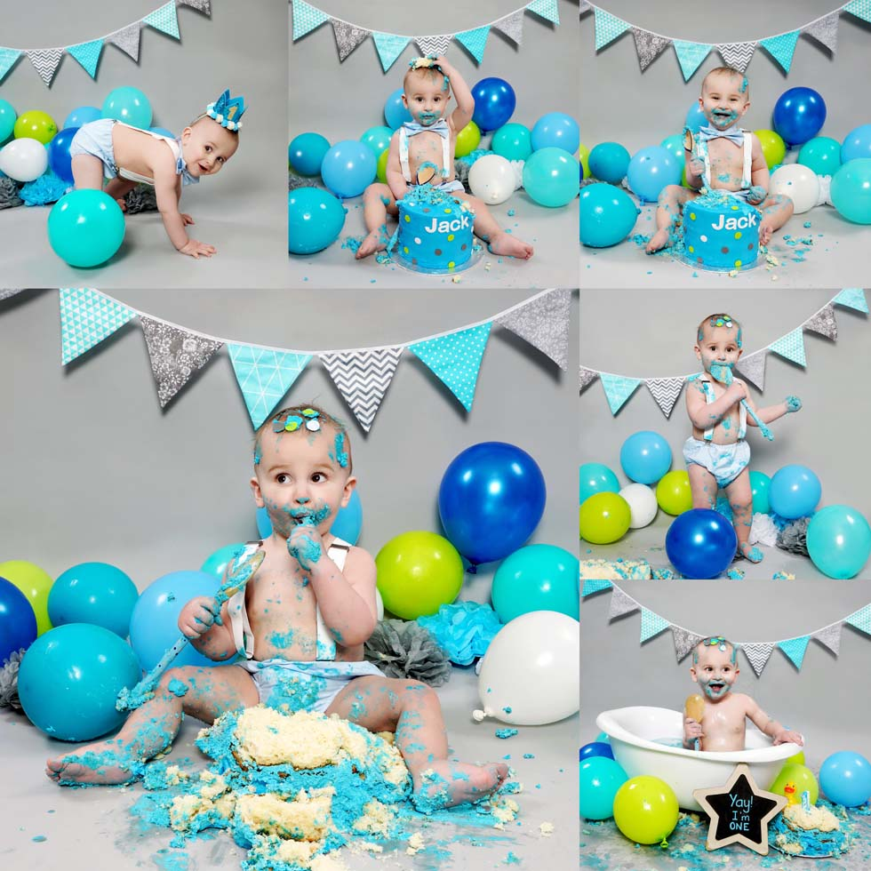 cake smash, 1st birthday cake smash, cake smashing, photography, photographer