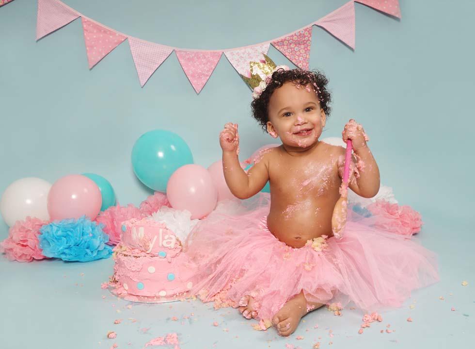 cake smash, 1st birthday cake smash, cake smashing, photography, photographer