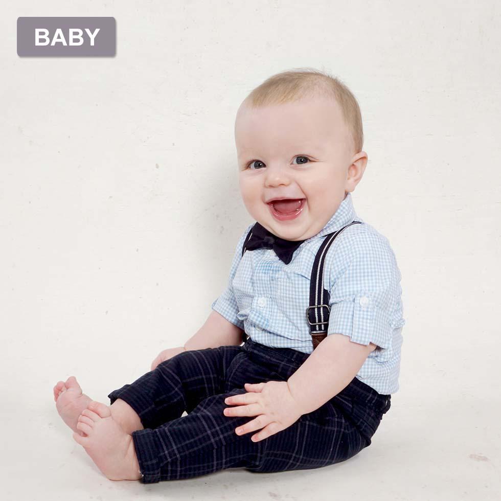 Professional Baby Photoshoots