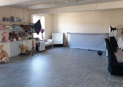 Shy Violet Photography, located in Springhead, Oldham