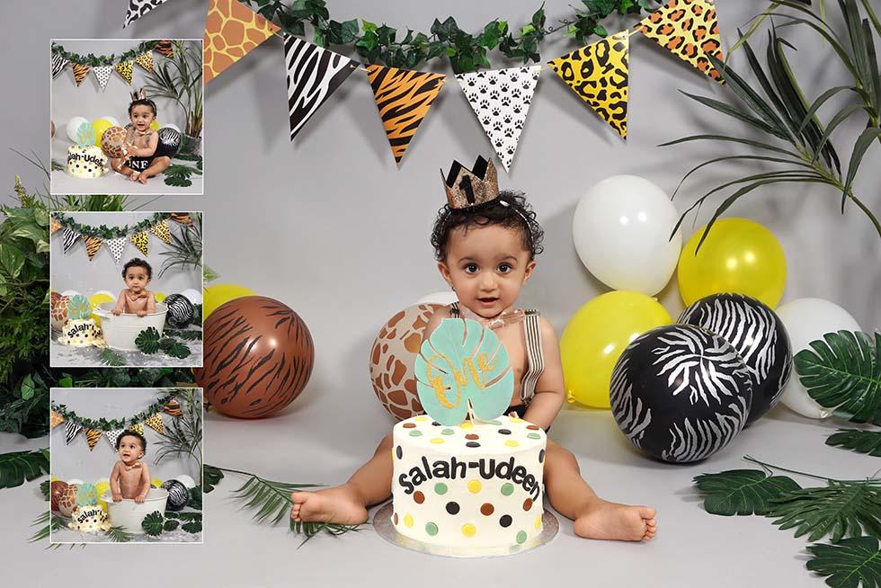 cake smash, cake smashing, 1st birthday