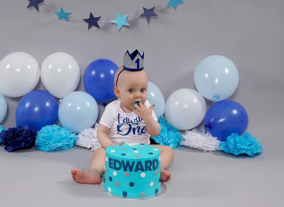cake smash, cake smashing, 1st birthay